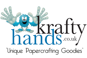 Unique Papercrafting Goodies from Kraftyhands.co.uk